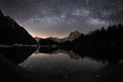 Vollmondnacht Foto by michelphotography_ch