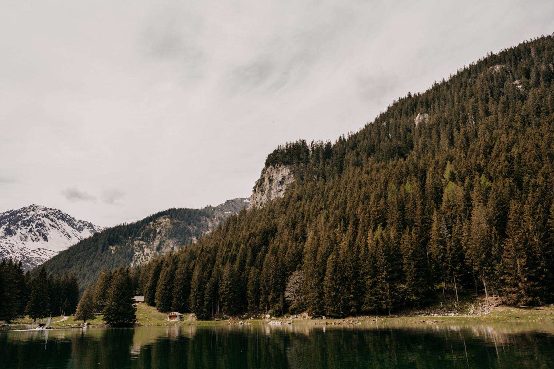Klettersteig Impressionen